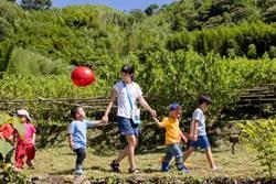 走過25年 至善每年助亞洲4地9萬名孩子長大