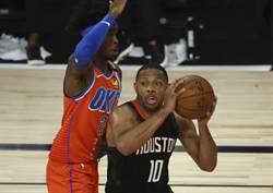 《時來運轉》運彩報報-NBA季後賽西區首輪預測