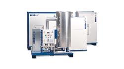 貝克歐引進德國壓縮空氣油份監測器