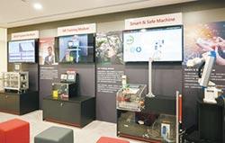 所羅門集團主打 數位轉型客戶體驗中心