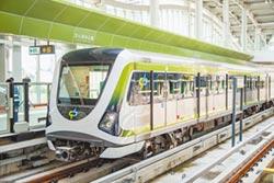 中捷綠線18站名 市政會議通過