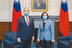 黎家維》蔡政府玩低台灣戰略價值