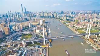 離台確診爆不停 上海通報1個案探親返陸染疫