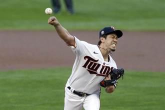 MLB》悲情前田健太!無安打、勝投都飛了