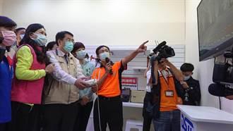 無人機太貴摔不起 台南市消防局建置模擬訓練中心