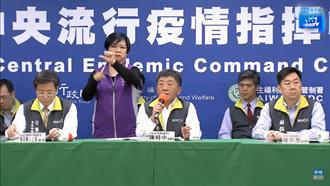 台灣輸出病例至上海、越南、寮國  3人身份曝光 多在北部活動