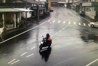 台南騎車到花蓮看比賽 統一獅女球迷騎車返家跌落水溝身亡