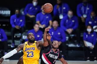 NBA》史上第一次 東西龍頭季後賽首輪首戰同日落難