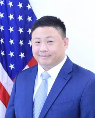 AIT新任高雄處長禹道瑞 二度駐台具軍事專業