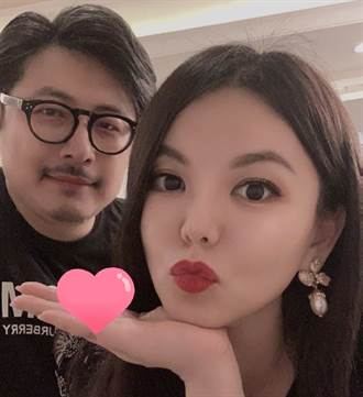 王岳倫外遇辣妹「至死不渝」告白妻女 大老婆李湘回應超尬
