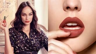 強勢美爆雙唇!媲美專櫃的開架人氣唇彩推「赤裸楓紅」系列