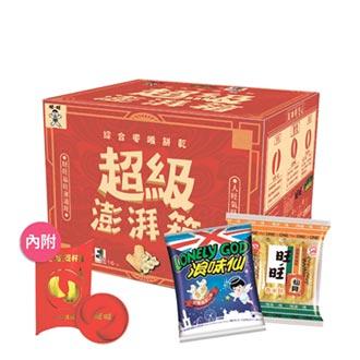 momo中元買氣 年增7成