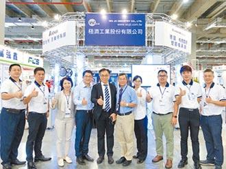 梧濟提供高階模具鋼材與全方位技術服務