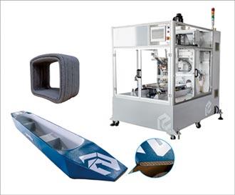 頡懋膠粒押出3D列印機 新上市