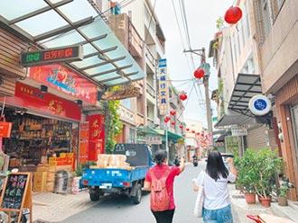 米街不見米行 文化底蘊消失