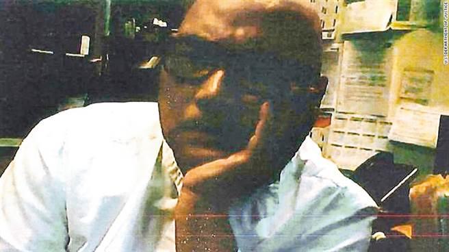 前中央情報局(CIA)華裔美籍幹員馬玉清,被控為北京提供機密情報長達10年。(摘自美國司法部網站)