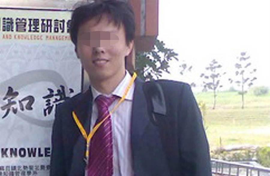 雲林科技大學楊姓法律教授,遭一名女子爆料指控騙財騙色,但他澄清是遭遇網路交友詐騙,已提出刑事告訴。(照片來源:雲科大官網)