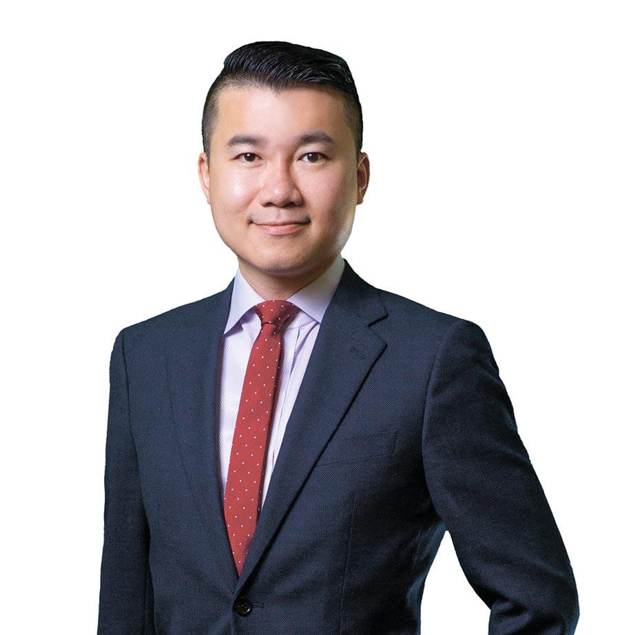 富蘭克林華美中國A股基金經理人沈宏達。圖/公司提供