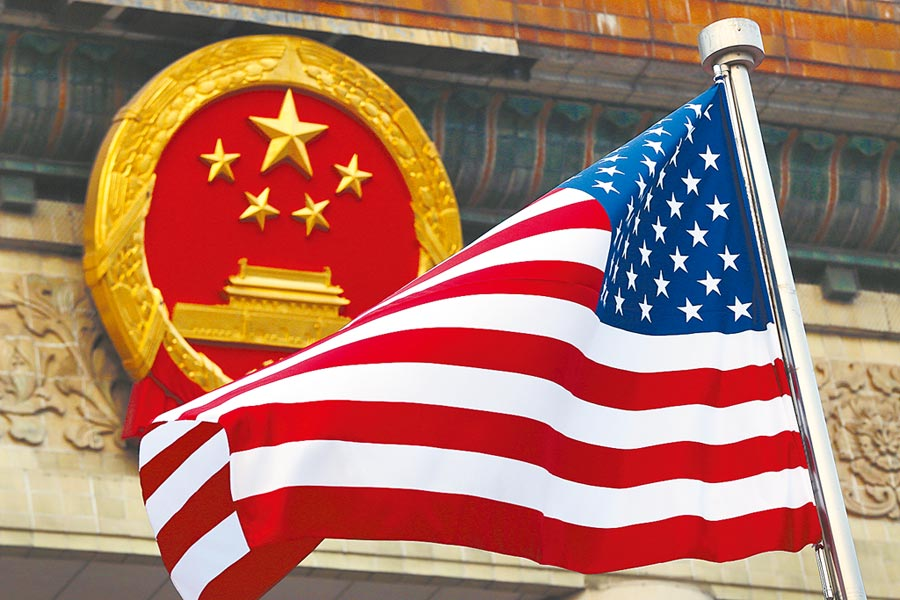 美陸關係緊張之際,美國官員披露,美國正與亞洲盟友討論,在亞洲部署美軍正在研發的中程飛彈,以反制中國大陸核武庫的「直接威脅」。(美聯社)