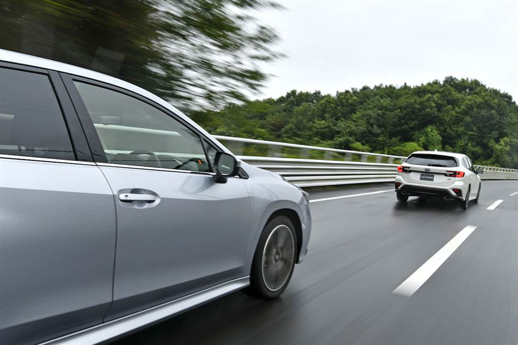 六昂星的新未來由此開始!Subaru 第二代 Levorg 車系詳細規格出爐、10/15 正式發售!