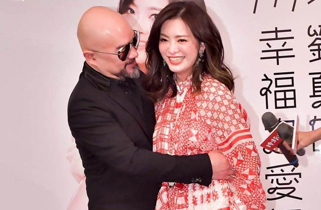 辛龍仍難走出喪妻之痛,原訂9月復出確定取消。(中時資料照片)