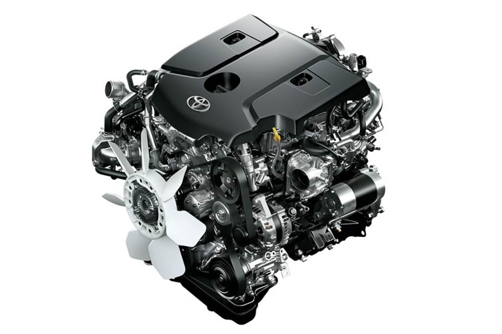 """讓你「玩大的」!Toyota Hilux 日規二度改款發售、取消 Z""""Black Rally Edition"""" !"""