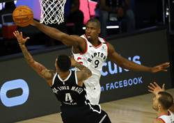 NBA》籃網又輸喊放棄 喬哈里斯離開園區
