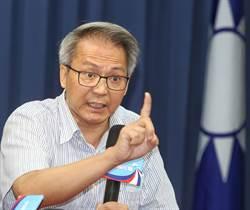 陳時中令政風查葉彥伯 防疫學會理事長轟錯把馮京當馬涼