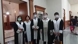 維冠案刑事附帶民事賠償 台南地院判賠4億5873萬元
