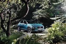 待望已久的「SCC智慧型主動車距維持系統」導入燃油車型,Hyundai KONA PLUS 新年式售價不變發表!