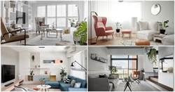 掌握 8 招 IG 網美系客廳的必學佈置心法,客廳收納、風水原來那麼簡單