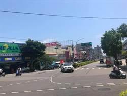 兩段式左轉標示拆除 中壢警仍狂開民眾罰單挨批搶錢