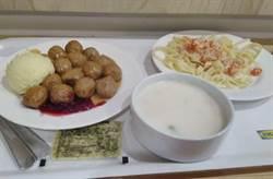 實測IKEA這道新品超後悔 年輕情侶:像國小營養午餐