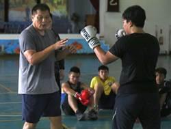 拳擊潛優培訓 挖掘亞奧運未來之星