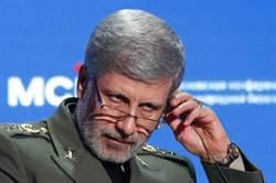 抗美 伊朗推出1000公里彈道飛彈 名叫烈士蘇萊曼尼
