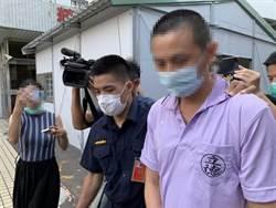 毒蟲砍母37刀獲判無罪 卻因傷害罪遭拘役55天