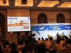 雙城論壇2.0?柯頻邀上海人士開視訊會議