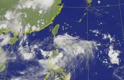 颱風「巴威」最快周六生成 專家曝未來路徑