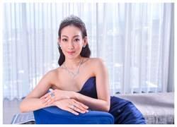 CHAUMET十二億珠寶登台  台灣是全球首站