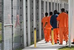 太沒人權 美國移民拘留所強迫穆斯林吃豬肉