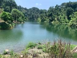 暖暖「翠湖」廢棄物清理 地主盼成生態公園