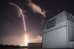 大挑战!美国计画测试标准3型拦截ICBM洲际飞弹