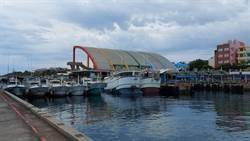 琉球漁民發動漁船封港抗議遭送辦 律師:控訴有點過分