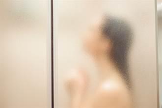 警知法犯法涉偷拍露營區女子淋浴 聲稱:誤以為是妻子