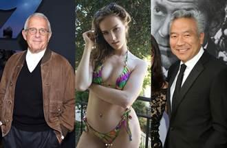 好萊塢最強小三陪睡換工作 接連害華納、NBC環球老闆辭退