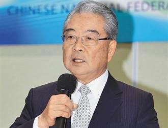總統府:海基會董事長由許勝雄代理、祕書長由詹志宏出任