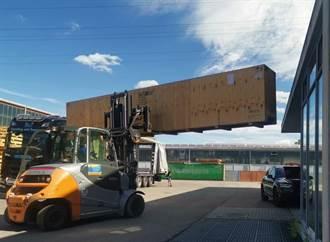 强强联手!中菲行超前部署 疫情间顺利运送70吨设备