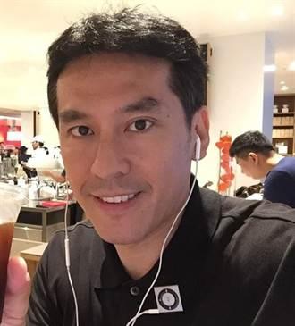 葉彥伯被當「韓國瑜」咒罵?媒體人:台灣還有希望嗎