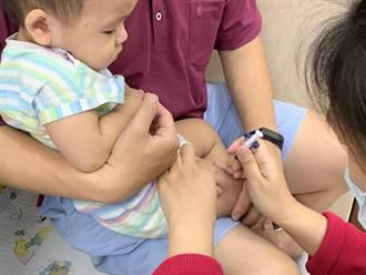 幼儿疫苗接种率因疫情降低 医:延后保护力恐打折扣