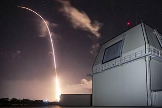 大挑戰!美國計畫測試標準3型攔截ICBM洲際飛彈